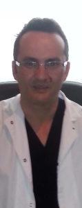 Dr Ahmed Krichen