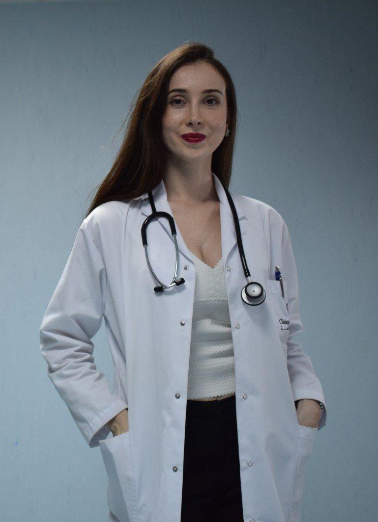 Dr Beya Bouricha