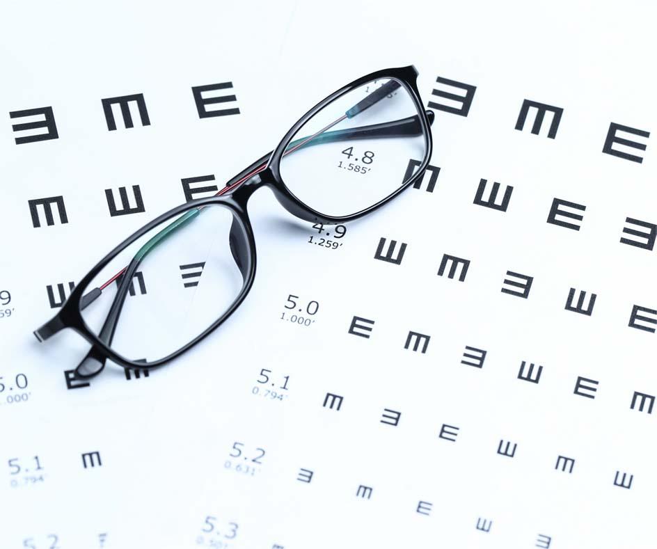 image represantant l'ophtalmologie