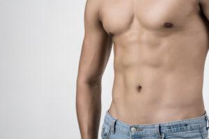 Abdominoplastie chez les hommes